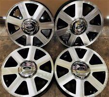 "18"" inch Ford F-150 Factory OEM Wheels Rims 3606 4set 4-set Navigator Expedition"