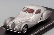 Talbot Lago T150 SS Figoni & Falaschi 1937 Spark 1:43 S2714
