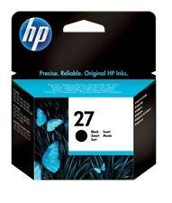 Cartuchos de tinta negro para impresora HP unidades incluidas 1