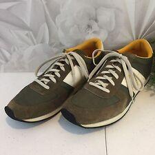 Navyboot Swiss Made Sneaker Men's USA SZ 11 EUR 44 UK 10.5