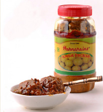 Amla Pickle 400 gm Indian Handmade Traditional Achar flavours that pop
