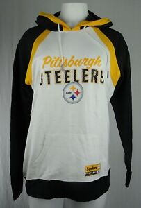 Pittsburgh Steelers NFL Majestic Women's Graphic Hoodie
