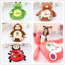 2020Animal Monkey Bear Plush Lazy Mattress Creative Tatami Sofa Bed Sleeping Bag