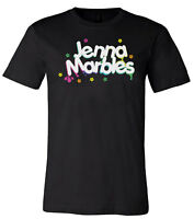 Jenna Marbles Black T-Shirt YouTube Unisex Shirt