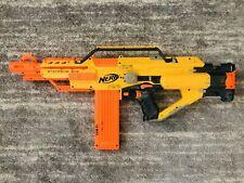 NERF N-Strike Stampede ECS Auto Blaster Dart Gun w/ Magazine (18 Dart Max)