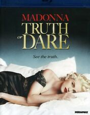 Madonna: Truth or Dare [New Blu-ray] Ac-3/Dolby Digital, Digital Theater Syste