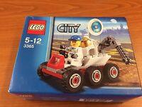 LEGO 3365 City Mond-Buggy NEU&OVP