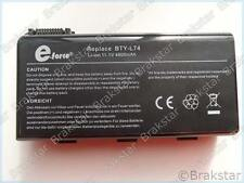 74912 Batterie Battery BTY-L74 4800MAH 49WH 11.1V MSI CX600 MS-1682