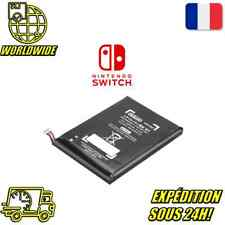 Nintendo Switch Lite Console Battery Batterie Replacement