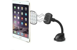 SCOSCHE MAGTHD2 XL Magnetic Car Window Winshield Suction Cup Mount Tablet iPad