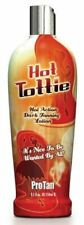 Pro Tan Seriously Hot Tanning Sunbed Cream Lotion - 250ml NO BRONZER