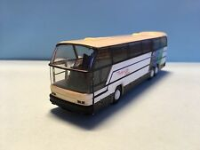 Rietze Germany Neoplan Cityliner Bus  1/87 Scale Used Condition