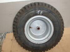 Rasentraktor Aufsitzmäher Castelgarden MURRAY MTD Reifen 18X8,50-8 Traktor 1 Z