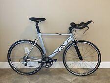 New listing Cervelo 56 Triathlon Road Bike Bicycle Dura Ace