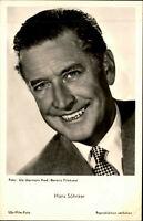 Film Kino Bühne TV Schauspieler HANS SÖHNKER ~1950/60 Foto-AK Porträt-Photo