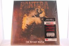 Pantera - Far Beyond Driven 2014 UK 12-track 2x Heavyweight Vinyl Gatefold LP