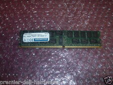 Hypertec hymdl1304g 4gb Pc2-3200 400mhz Reg Dimm Servidor Memoria