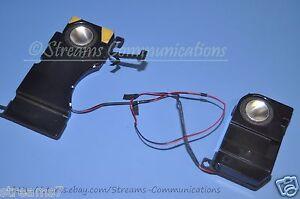 "TOSHIBA Satellite P505 P505-S8980 18.4"" Laptop Harman/kardon®  Stereo Speakers"