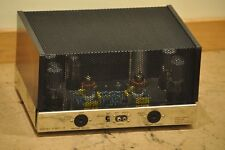 Vintage Audiophile Dynaco ST-70 Tube Power Amplifier - Upgraded Triode Operation