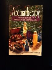 Aromatherapy - A life time guide Book - Ess Oils