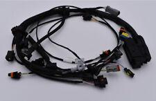 420664952 2004-05 SEADOO ROTAX 4-TEC RXP RXT GTX LTD SCIC ENGINE WIRING HARNESS