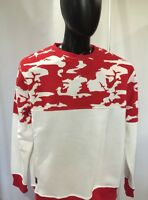 Rolling paper collectables  mens sweat hoodie Multicolor Tan Size SOriginal $50