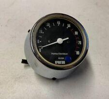 83 Harley Davidson FXR Shovelhead Tach Tachometer