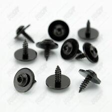 10x Torxschrauben für Radhausschalen Seitenschweller Stoßstangen für AUDI *NEU*