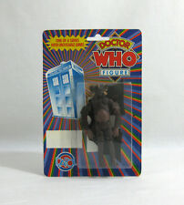 NEW 1987 Doctor Who ✧ Tetrap ✧ Vintage Dapol Figure MOC