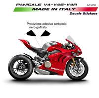 Adesivi Protezioni per zona serbatoio - Ducati Panigale V4 / V4S / V4R
