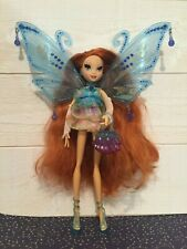 Winx Club Doll Bloom Enchantix