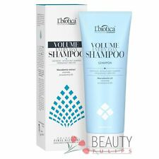 L'Biotica Pro Therapy Nourishing Revitalizing Increase Volume Hair Shampoo 250ml