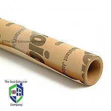 GASKET PAPER MATERIAL 2M LONG X 500MM WIDE X 1MM THICK - OIL & WATER SEAL