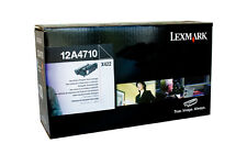 Original Lexmark Toner 12A4710 for X422 New B