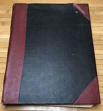THE IMPROVEMENT ERA 1932-1933 COMPLETE YEAR Hardback Bound Mormon Utah History