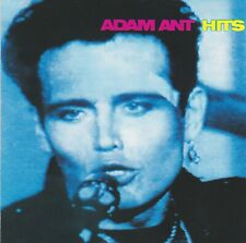 Adam Ant-Hits CD