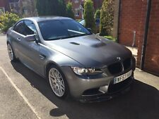 BMW E92 M3 Coupe Space Grey (Mint Condition)
