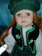 Haunted Doll { Julia } 9 year old Cuddle bug