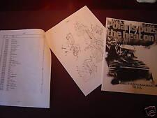 1980 Polaris TX-L Indy Snowmobile Parts Manual