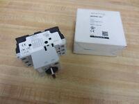 Fuji Electric BM3RHB-001 Manual Motor Stater BM3RHB001