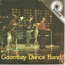 "Goombay Dance Band - Sun of Jamaica/Seven Tears/Eldorado +1  DDR 7"" EP  Amiga"