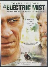 In The Electric Mist (DVD, 2009, Widescreen) Tommy Lee Jones