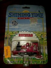 Thomas Train Rheneas Shining Time Station Die Cast Metal 1996 Sealed