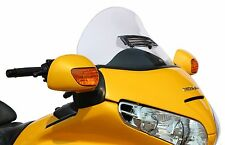 KLOCK WERKS HONDA GL1800 VENTED CLEAR FLARE WINDSHIELD KW05-04-0258