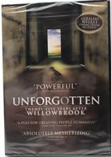 Unforgotten: Twenty-Five Years After Willowbrook (DVD, 2011) NEW!