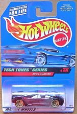 Hot Wheels Audi Diecast Racing Cars