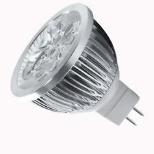 5x(4W MR16 Lampadina a LED/ 3200K Spotlight bianco caldo LED/ 50 watt equivalen