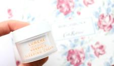 NEW Lumene Nordic C Valo Overnight Bright Sleeping Cream (Light) Vegan - 15ml