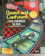 Racing Champions Dazed and Confused 1970 Chevelle SS 454 70 Chevy Movie Car 1/64