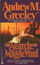 Search for Maggie Ward Greeley, Andrew M Mass Market Paperback Used - Good